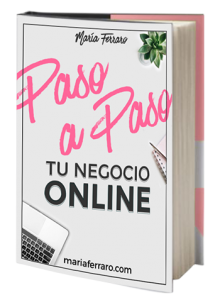 Ebook Negocio Online
