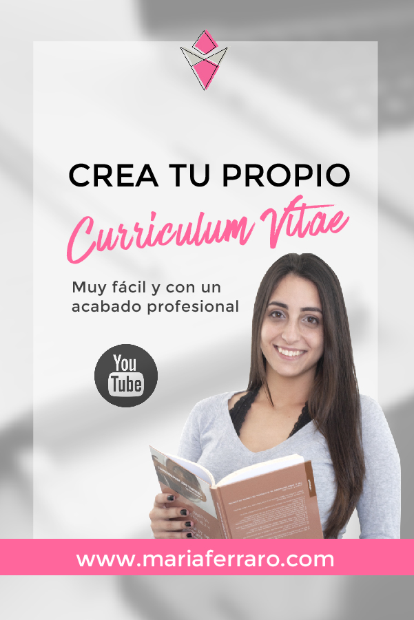 Como Crear un Curriculum Vitae Moderno y Creativo con Power Point